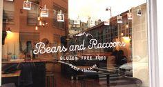 Bears and Raccoons (restaurant à Paris) - Télérama Sortir