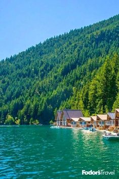 The 14 Best Lodges in National Parks Around the U.S.