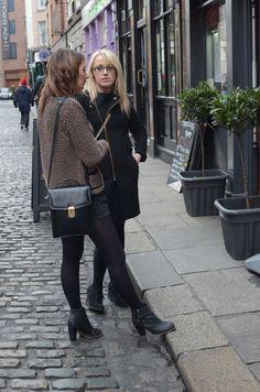 Ireland Street Style