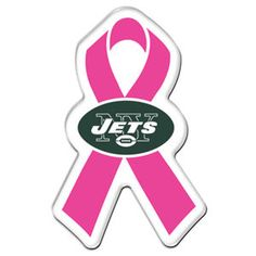 New York Jets Breast Cancer Awareness