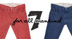 7 For All Mankind Releases Colored Selvedge Denim For Men   http://www.denimfuture.com/read-journal/7-for-all-mankind-releases-colored-selvedge-denim-for-men