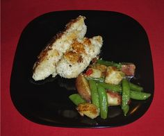 Points In My Life [pointsinmylife.com]: Low-Point Coconut Chicken