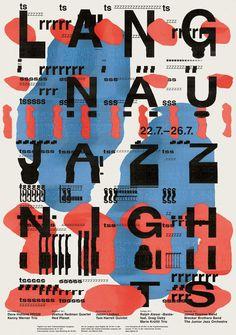 Martin Woodtli, Langnau Jazz Nights
