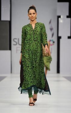 Cybil at Nida Azwer PFDC Sunsilk Fashion Week 2012 Collection - 997