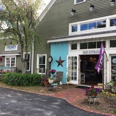 We are open daily and always new. Cape Neddick, Milk Paint, Retail Shop, Repurposed Furniture, Annie Sloan, Happy Monday, Shops, It Is Finished, Outdoor Decor