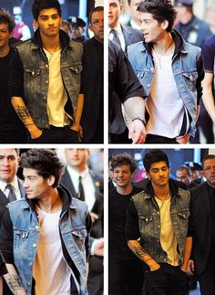 zayn is the only person that manages to look fabulous and homeless at the same time    he must teach me his ways