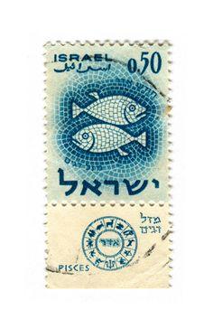 israel blue