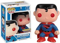 439c963bb1c2b Funko has unveiled Kingdom Come Superman POP! vinyl figure that will be  exclusive to Bedrock City Comic Company. ANOTHER EXCLUSIVE!