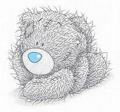 "ru / Kvitochka - Album ""Teddy in Pictures"" Tatty Teddy, Photo Ours, Teddy Bear Pictures, Baby Pictures, Blue Nose Friends, Bear Graphic, Bear Illustration, Cute Teddy Bears, Bear Art"