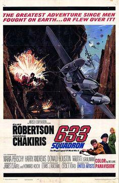 Escuadron 633