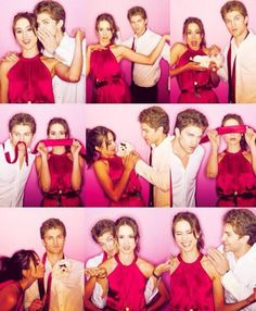 Spoby - Love these 2 :)
