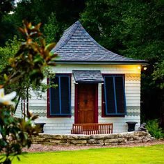 schoolhouse after remodel, Michael S. of DeLand, FL, best sheds from the search for america's best remodel 2014