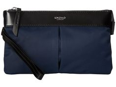 KNOMO London Dering Smartphone Charge Pouch   Would be great for travel!