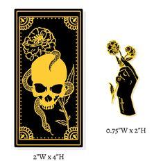 Tarot Deck carte le Hierophant Tarot Collier cinquième carte Bijoux Talisman
