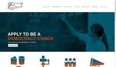 Generation Citizen's main website: bit.ly/1k78mxm #bethechange #civiclearning