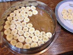 Pie Recipes, Sweet Recipes, Baking Recipes, Recipies, Greens Recipe, Original Recipe, Nutella, Food And Drink, Rezepte