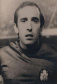 JUAN MANUEL ASENSI RIPOLL ASENSI 23/09/1949 Alicante, Alicante (España) Goles: 7 Partidos Jugados: 41