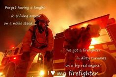 My firefighters