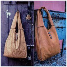 NOOSA Sloppy Shopper | www.bijtij.nl
