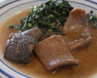 Zimbabwe food