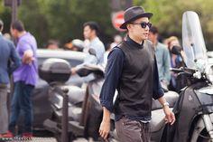 Eugene Tong