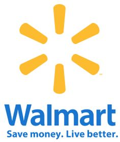 Bad. The new Walmart logo looks like a stock image. The yellow star/flower doesn't really symbolize anything. -Karen I