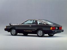 1979-83 Nissan Silvia Turbo Hatchback Retro Cars, Vintage Cars, Japanese Domestic Market, Nissan Infiniti, Nissan Silvia, Japan Cars, Jdm Cars, Sport Cars, Motor Car