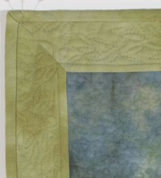 how to bind a quilt nancy zieman. Great tutorial, but I'm still trying to figure out how to put the end pieces together on the diagonal.
