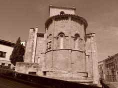 Iglesia de San Juan de Rabanera. Soria