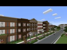 Image result for minecraft townhouse