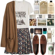 523. There's Nothing Wrong With Me by raelee-xoxo on Polyvore featuring arte and raeleespenguin
