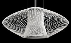 Impossible pendant lamp Modello A - Cod