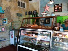 Bakery in Savannah