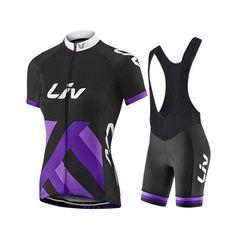 2017 New LIV Women Cycling