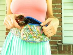 Undercover Americans: Fashion Tips for Studying Abroad