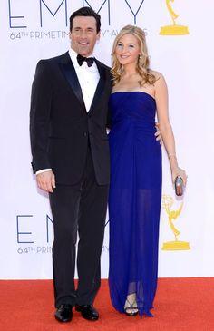 Jon Hamm and Jennifer Westfeldt   Grade: B-