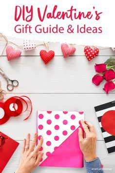 Searching for the perfect Valentine's gift for your favorite gal pal, family member, or that special someone? We can help! Our collection of meaningful Valentine's Day gift ideas will lend some inspiration and help you pick the perfect gift.