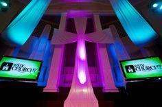 decoration hillsong concerts - Buscar con Google