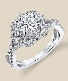 Browse Designer Engagement rings, award winning Engagement rings, diamond wedding rings and fine jewelry, Parade Design Official Site Unusual Engagement Rings, Engagement Ring Styles, Halo Diamond Engagement Ring, Designer Engagement Rings, Diamond Design, Jewelry Design, Wedding Rings, Jewels, Delicate