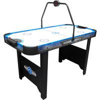 "Black Friday Only! MD Sports Medal 54"" Air Hockey Table"