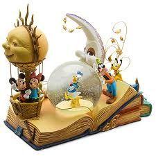 Hercules Ancient Urn Rare Disney Snowglobe   eBay