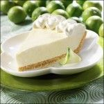 DIY Key Lime Pie: Treat from the Islands