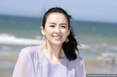 "Director Karwai Wong is known for his works with visual splendor, meticulous romance and slow tempo movies. Zhang Ziyi: She appeared in ""2046"" and ""The Grandmaster"" http://www.chinaentertainmentnews.com/2015/05/wong-karwais-women.html"