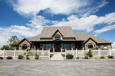 Wild Spurs Stables is an equestrian and ranchers dream home. This masterpiece CUSTOM!!! 4400 (approx) square foot home sits on 39 acres of prime greenbelt pasture land in beautiful Lapoint Utah. Ca…