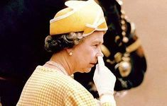 The complete history of queen elizabeth picking her nose 8 Santa Lucia, Romain Gary, Isabel Ii, Personal Image, Head Of State, Save The Queen, Comedy Central, Queen Elizabeth Ii, Women Health