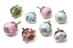 antique vintage cupboard knobs drawer knobs kitchen knobs cabinet knob
