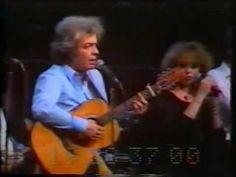 Μάνος Λοΐζος - Χάρις Αλεξίου Στοκχόλμη 1982 - YouTube Youtube, Style, Swag