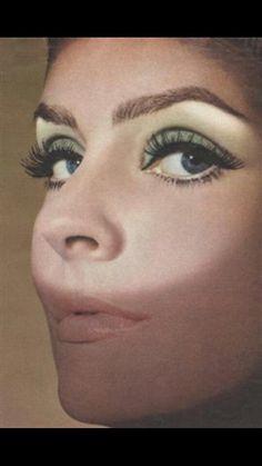1960's inspiration