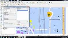 18 Best How to QGIS? images in 2017   Remote sensing, Blue prints, Cards