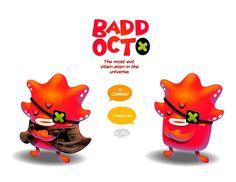Badd Octo 2014 on Behance